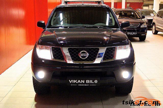 Nissan Navara 2007 - 4