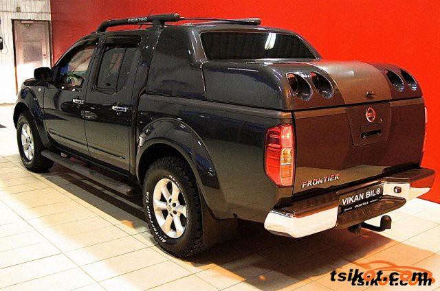 Nissan Navara 2007 - 6