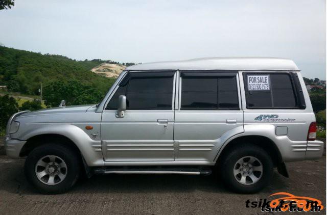 hyundai getz 2004 car for sale eastern visayas. Black Bedroom Furniture Sets. Home Design Ideas