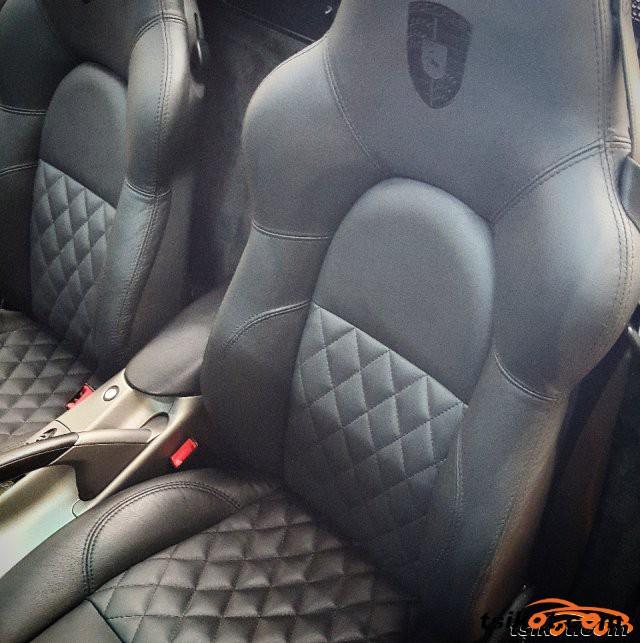 Porsche Boxster 1999 - 1