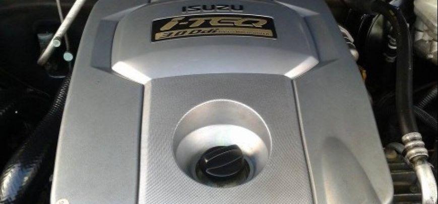Isuzu D-Max 2012 - 5