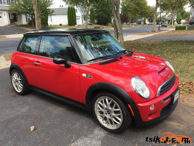Mini Cooper 2002 - 6