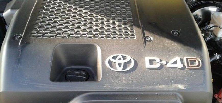 Toyota Hilux 2012 - 10