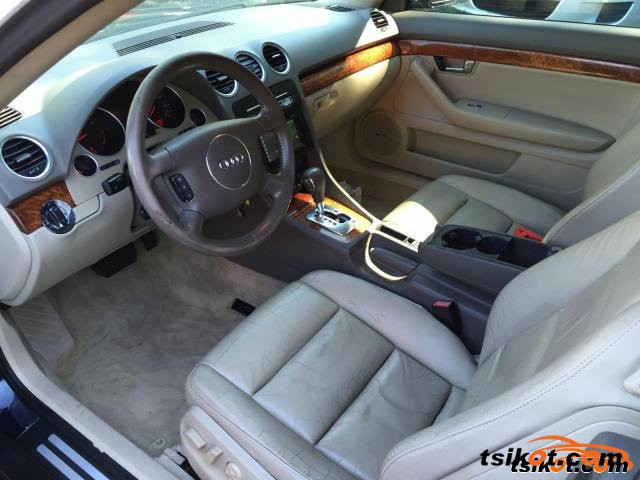 Audi A4 2003 - 3