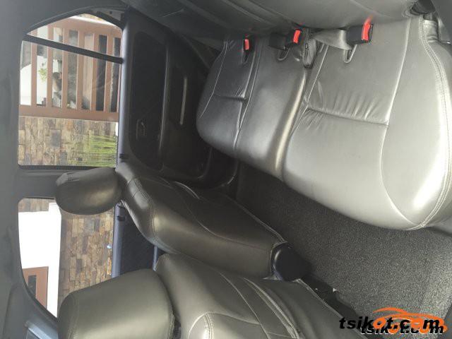 Honda Cr-V 2002 - 4