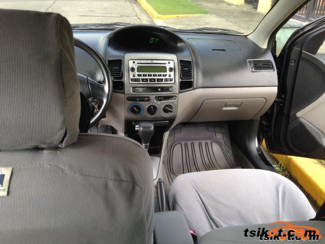 Toyota Vios 2006 - 5