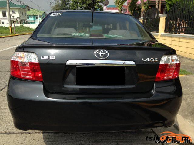 Toyota Vios 2006 - 6