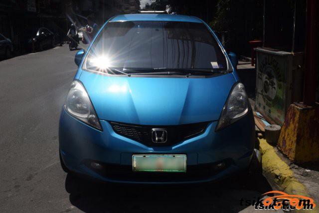 Honda Fit 2009 - 4