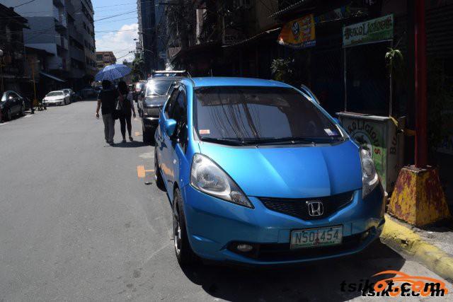 Honda Fit 2009 - 5