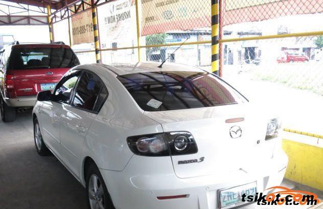 Mazda 3 2008 - 6