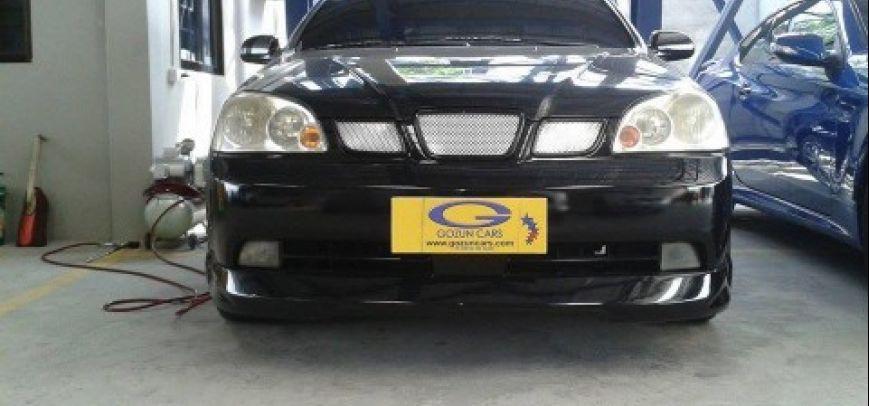 Chevrolet Optra 2006 - 6