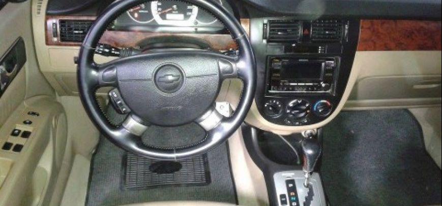 Chevrolet Optra 2006 - 9