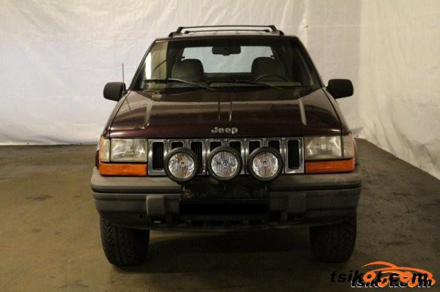 Jeep Grand Cherokee 1994 - 2