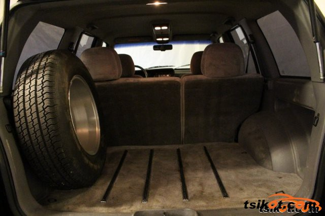 Jeep Grand Cherokee 1994 - 5