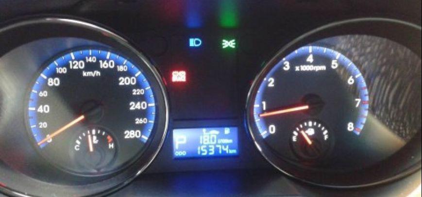 Hyundai Genesis Coupe 2012 - 3