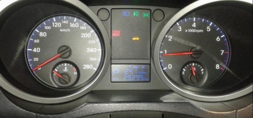 Hyundai Genesis Coupe 2009 - 4