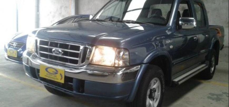 Ford Ranger 2004 - 1