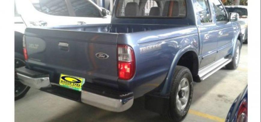 Ford Ranger 2004 - 2