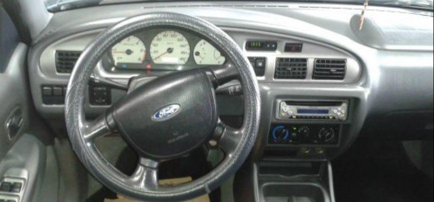 Ford Ranger 2004 - 3