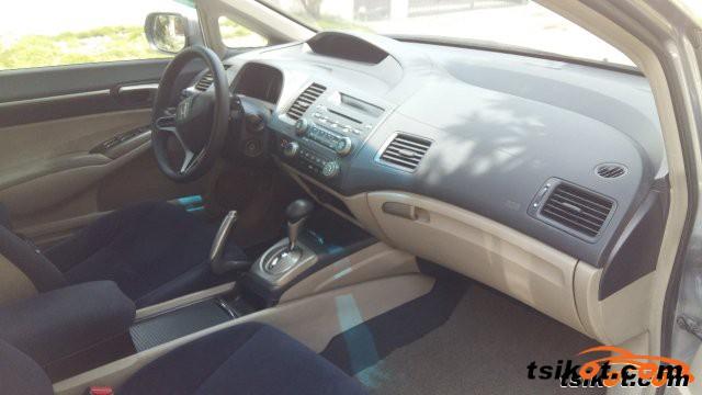 Honda Civic 2008 - 2