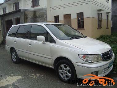 Toyota Runx 2008 - 1