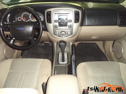 Ford Escape 2009 - 2