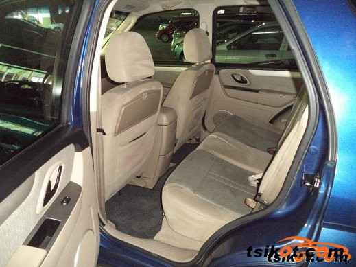 Ford Escape 2009 - 4