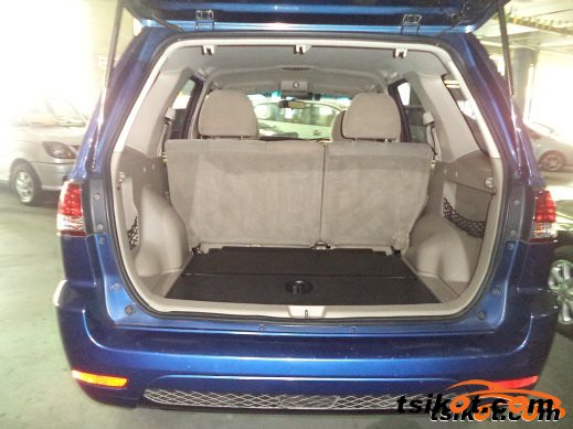 Ford Escape 2009 - 5
