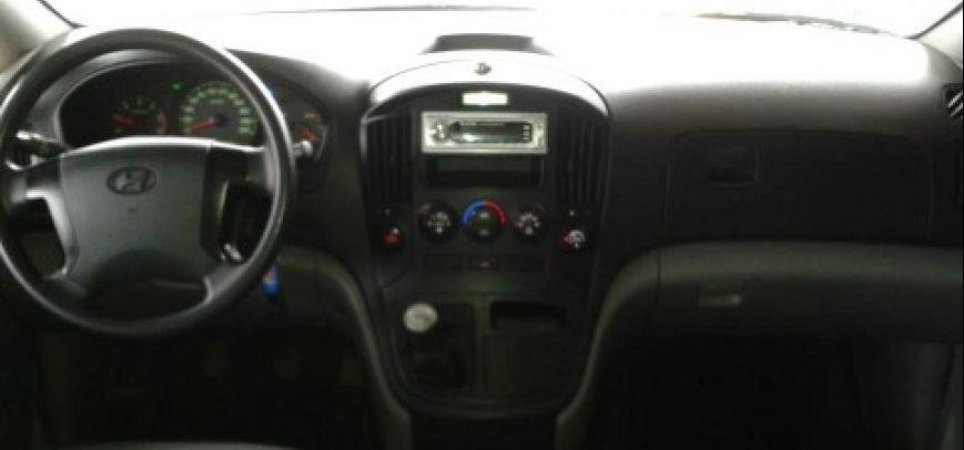 Hyundai Starex 2011 - 7