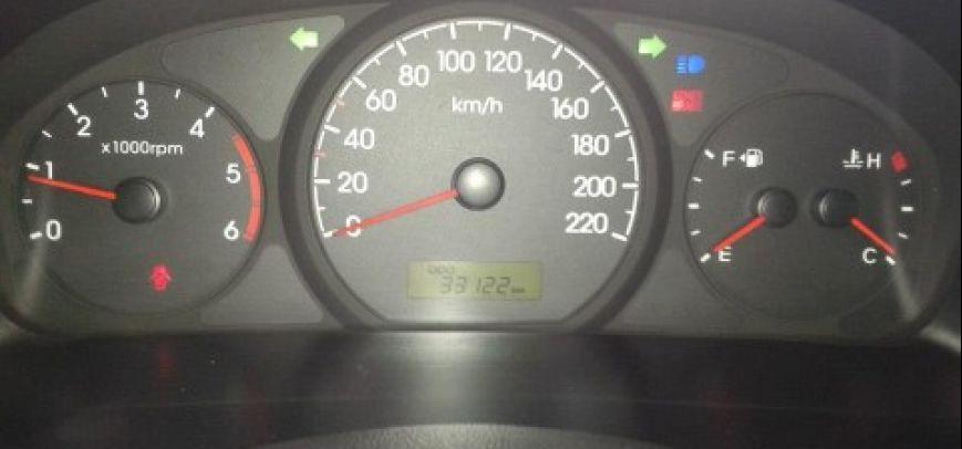 Hyundai Starex 2011 - 8