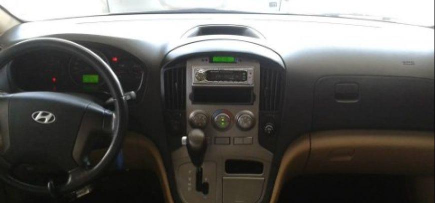 Hyundai G.starex 2009 - 3
