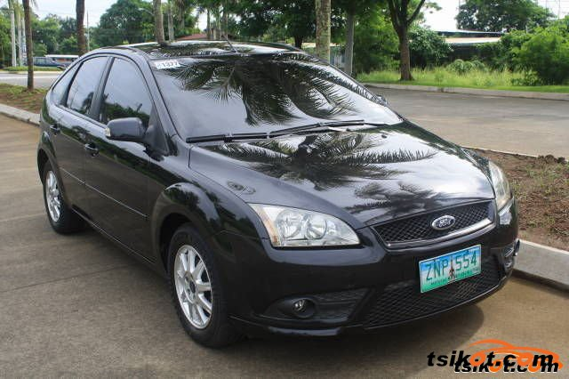 Ford Focus 2008 - 4