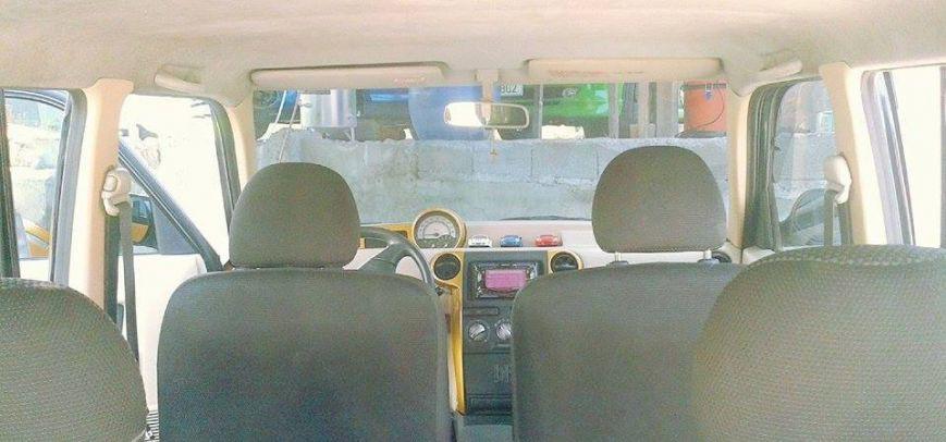 Toyota Bb 2012 - 4