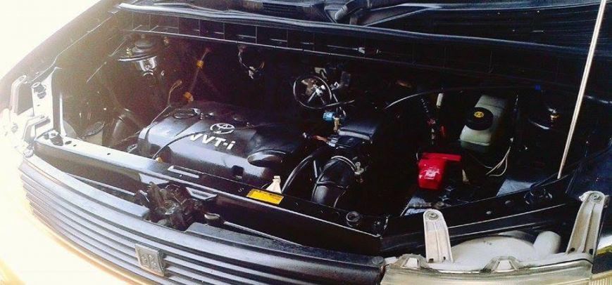 Toyota Bb 2012 - 6