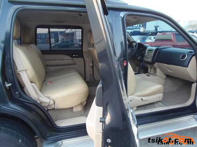 Ford Everest 2008 - 3