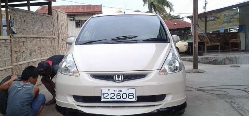 Honda Fit 2014 - 1
