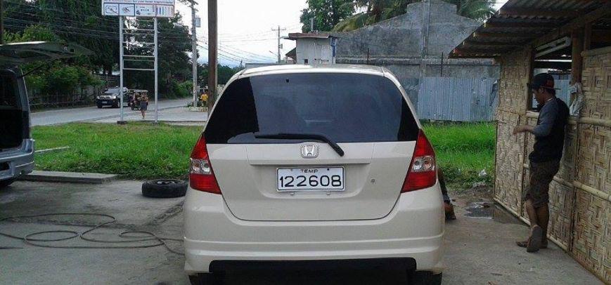 Honda Fit 2014 - 3