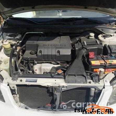 Mitsubishi Lancer 2004 - 6