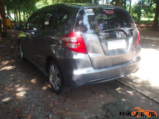 Honda Fit 2010 - 3