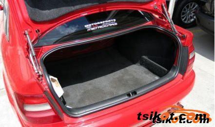 Audi A4 1998 - 1