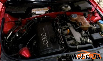 Audi A4 1998 - 2