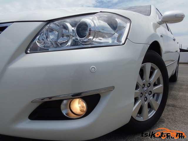 Toyota Camry 2007 - 3