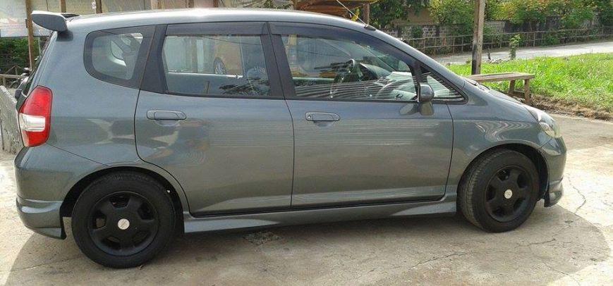 Honda Fit 2014 - 10