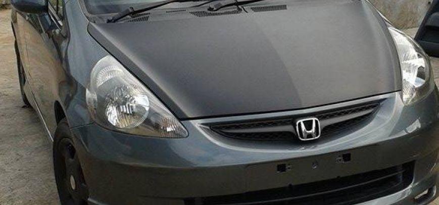 Honda Fit 2014 - 7