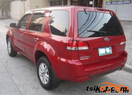 Ford Escape 2010 - 2