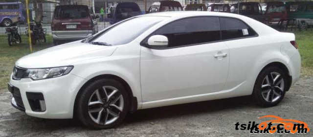 Kia Forte 2013 - 1
