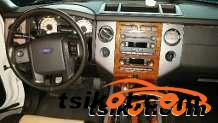 Ford Expedition 2009 - 1