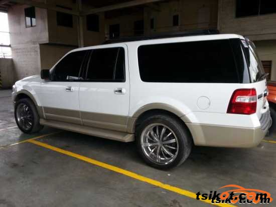 Ford Expedition 2009 - 4
