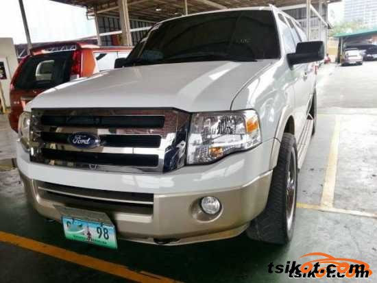 Ford Expedition 2009 - 5