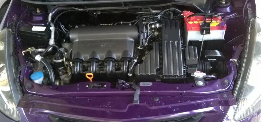 Honda Fit 2014 - 4